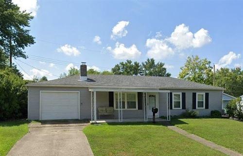 Photo of 7437 Smithfield Avenue, Reynoldsburg, OH 43068 (MLS # 220039784)