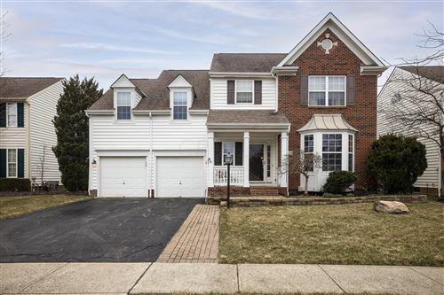 Photo of 1350 Havant Drive, New Albany, OH 43054 (MLS # 221007785)