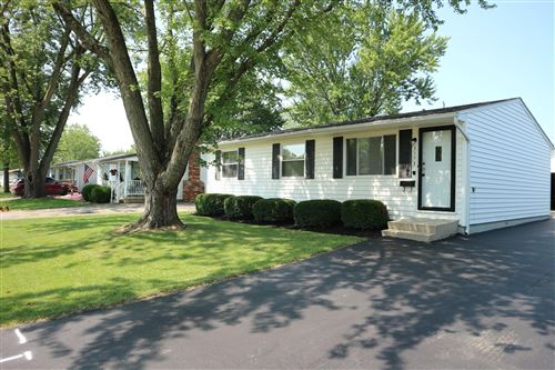 Photo of 3393 Devin Road, Grove City, OH 43123 (MLS # 221027785)