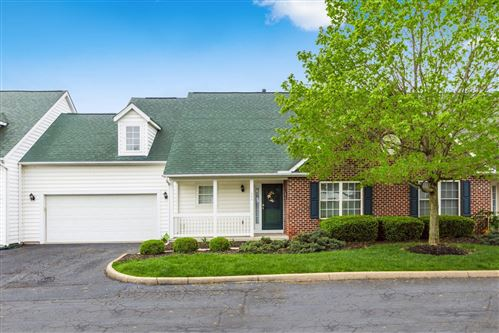 Photo of 640 Concord Village Circle, Johnstown, OH 43031 (MLS # 221015786)
