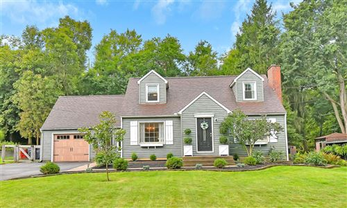 Photo of 144 Sunset Drive, Granville, OH 43023 (MLS # 221023786)