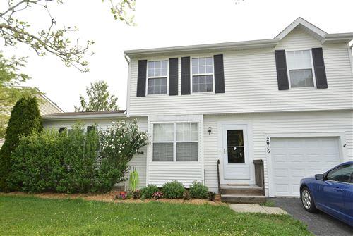 Photo of 2916 Castlebrook Avenue, Hilliard, OH 43026 (MLS # 221026786)