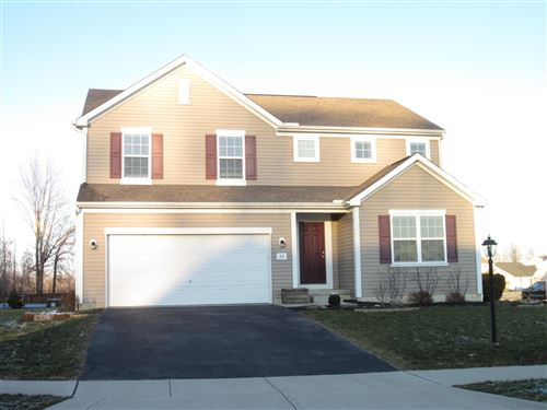Photo of 22 Mandolin Court, Etna, OH 43062 (MLS # 219045787)
