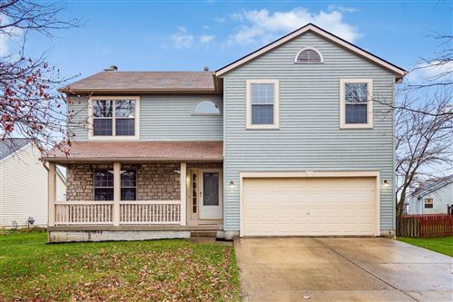 Photo of 3558 Lake Louise Drive, Grove City, OH 43123 (MLS # 220041787)