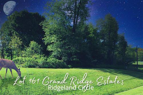 Photo of 0 Ridgeland Circle #Lot 161 Grand Ridge, Howard, OH 43028 (MLS # 221015787)