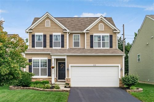 Photo of 6318 Hoffman Trace Drive, Columbus, OH 43213 (MLS # 220002788)