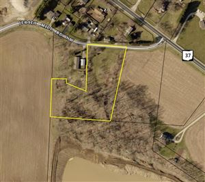 Photo of 0 Jersey Mill Road, Alexandria, OH 43001 (MLS # 219022789)
