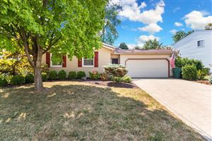 Photo of 2207 Smoky View Boulevard, Powell, OH 43065 (MLS # 219029789)