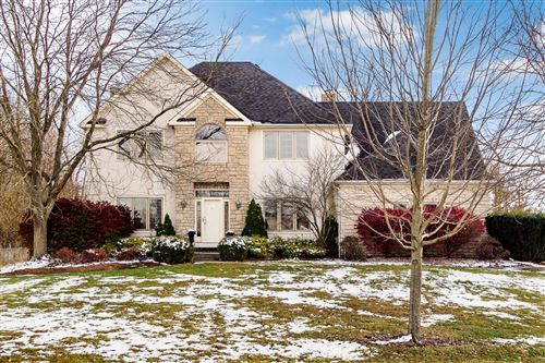 Photo of 1528 Foxhall Road, Blacklick, OH 43004 (MLS # 219043789)