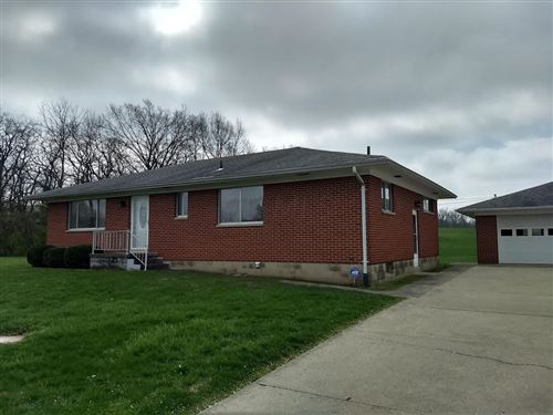 Photo of 3427 E National Road, Springfield, OH 45505 (MLS # 220010789)