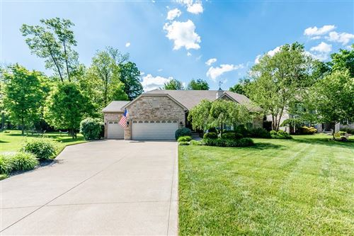 Photo of 324 Calebs Court, Galena, OH 43021 (MLS # 220016789)