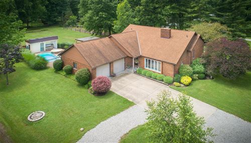 Photo of 7809 Morse Road, New Albany, OH 43054 (MLS # 221025789)