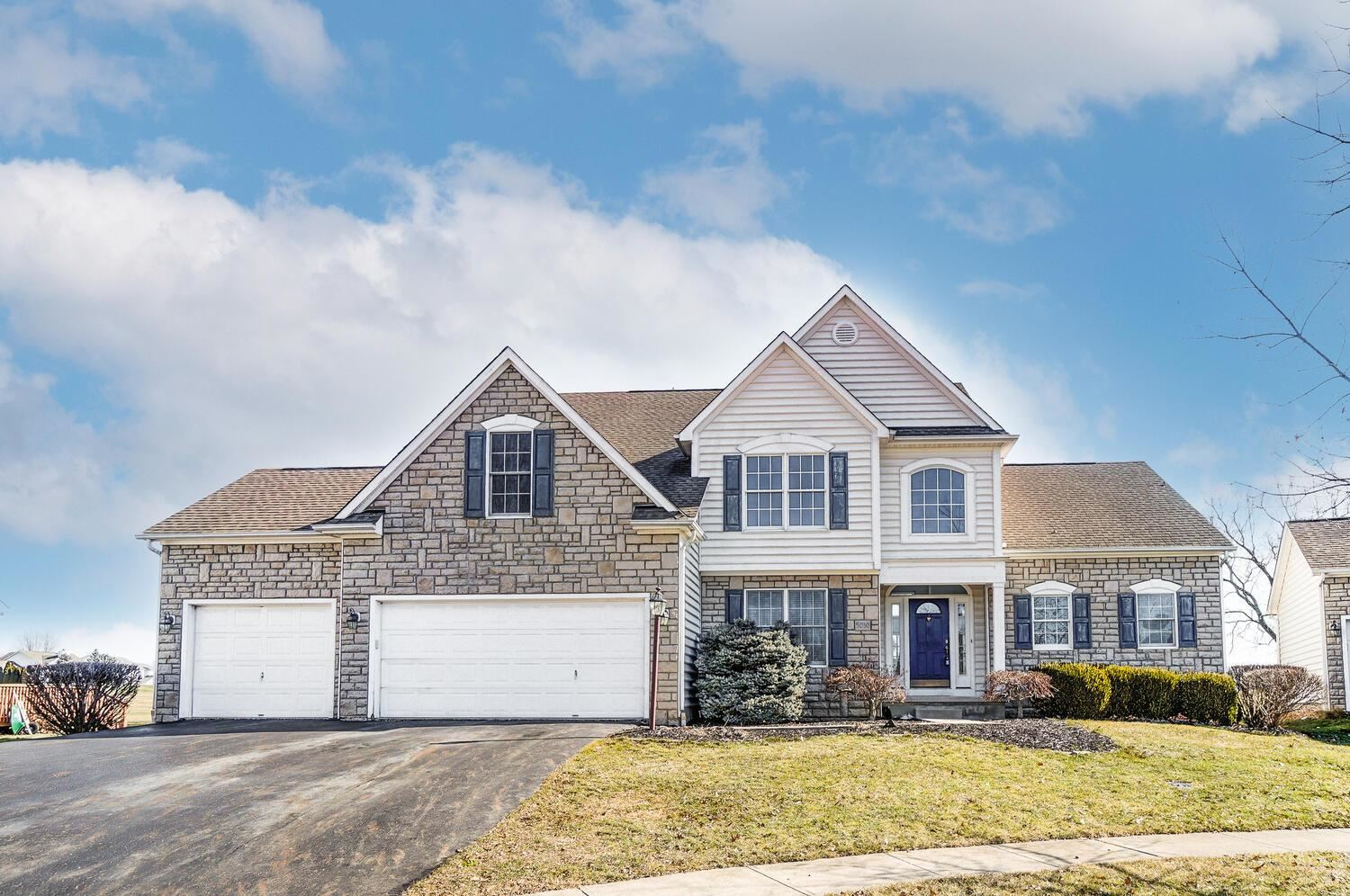 Photo of 5030 Regional Place, Powell, OH 43065 (MLS # 221005789)