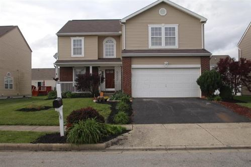 Photo of 6940 Storm Boat Lane, Canal Winchester, OH 43110 (MLS # 220016790)