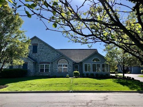 Photo of 4190 Stoneworks Place #7-4190, New Albany, OH 43054 (MLS # 221015790)
