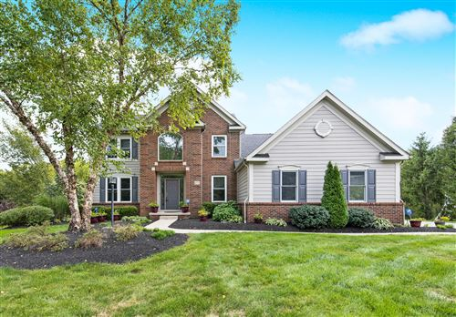 Photo of 6271 Spinnaker Drive, Lewis Center, OH 43035 (MLS # 220032791)