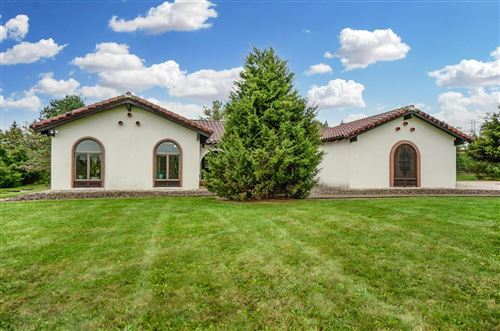 Photo of 9747 Concord Road, Dublin, OH 43017 (MLS # 221041791)