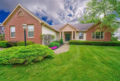 Photo of 5479 Sandy Drive, Lewis Center, OH 43035 (MLS # 220016792)