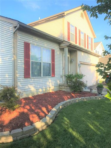 Photo of 1300 Four Star Drive E, Galloway, OH 43119 (MLS # 220020793)