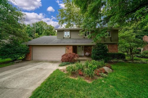 Photo of 1035 Autumn Meadows Drive, Westerville, OH 43081 (MLS # 221027793)