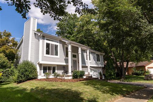 Photo of 2984 Pinecone Lane, Columbus, OH 43231 (MLS # 221034793)