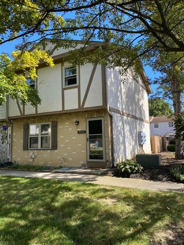 Photo of 3851 Queen Anne Place, Grove City, OH 43123 (MLS # 221038794)
