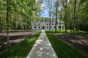 Tiny photo for 8117 Manitou Drive, Westerville, OH 43081 (MLS # 218021795)
