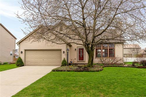 Photo of 5486 Hyde Park Drive, Hilliard, OH 43026 (MLS # 220010795)