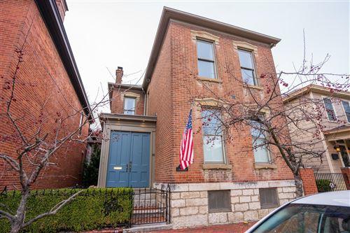 Photo of 641 S 5th Street, Columbus, OH 43206 (MLS # 221009796)