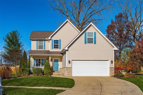 Photo of 5221 Finch Lane, Galena, OH 43021 (MLS # 220039797)