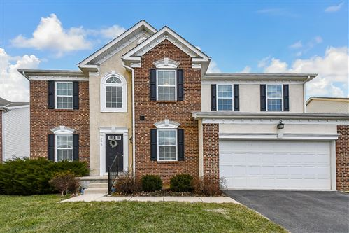 Photo of 2067 Clay Stone Place, Reynoldsburg, OH 43068 (MLS # 221005797)