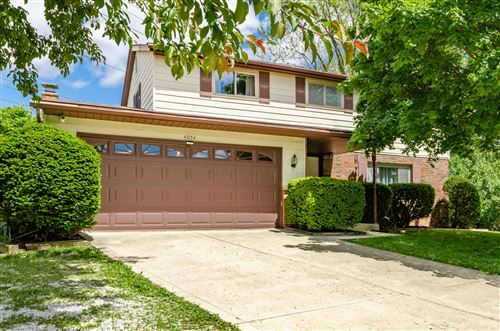 Photo of 4954 Brittany Court E, Columbus, OH 43229 (MLS # 221018797)