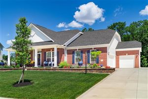 Photo of 4117 Mainsail Drive, Lewis Center, OH 43035 (MLS # 219021798)