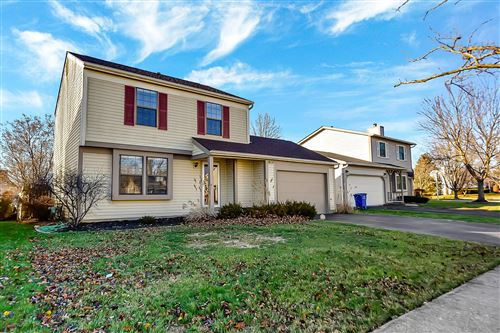Photo of 8391 Waco Lane, Powell, OH 43065 (MLS # 219044798)