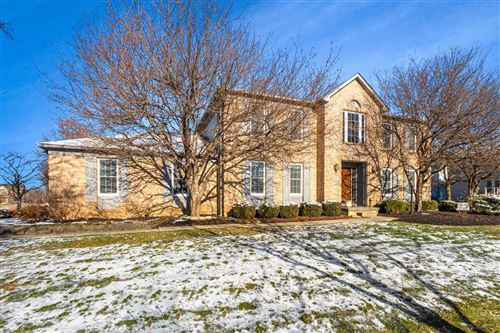 Photo of 352 Windemere Drive, Westerville, OH 43082 (MLS # 219045798)