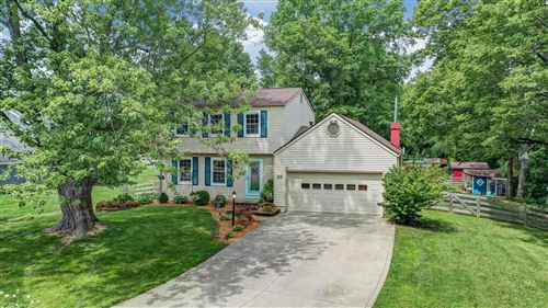 Photo of 66 Winstead Circle, Granville, OH 43023 (MLS # 220027798)