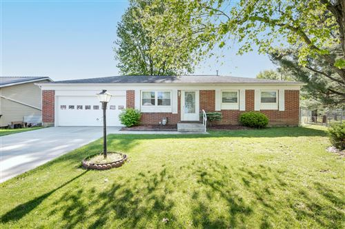 Photo of 1069 Kelly Drive, Hebron, OH 43025 (MLS # 221016798)