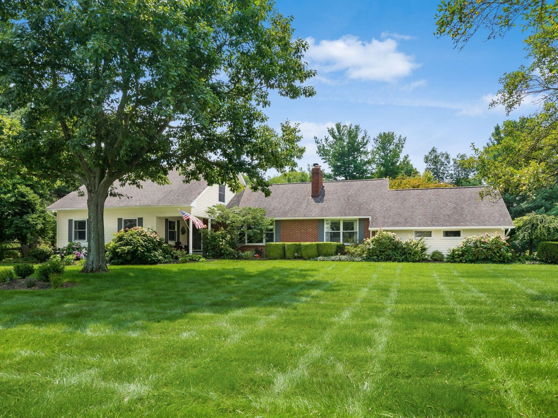4575 Ravine Drive, Westerville, OH 43081 - #: 221027798