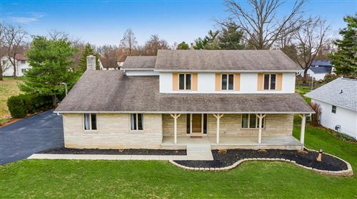 Photo of 6229 Olde Orchard Drive, Columbus, OH 43213 (MLS # 220006799)