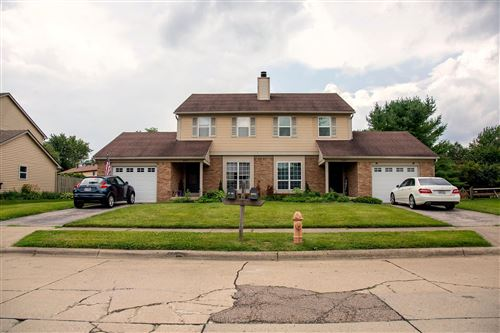 Photo of 7687 Sweetwood Court, Dublin, OH 43016 (MLS # 221027799)
