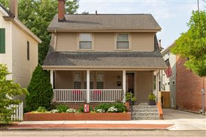 Photo of 377 Siebert Street, Columbus, OH 43206 (MLS # 219030800)