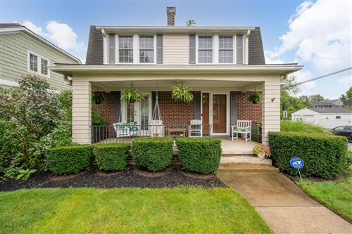 Photo of 1367 Haines Avenue, Grandview Heights, OH 43212 (MLS # 221036800)