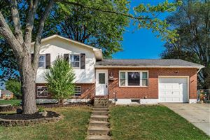 Photo of 3520 Karikal Drive, Westerville, OH 43081 (MLS # 219034801)