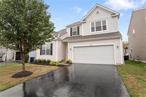Photo of 735 Redwood Valley Drive, Blacklick, OH 43004 (MLS # 219040802)