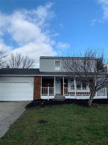 Photo of 5560 Fescue Drive, Hilliard, OH 43026 (MLS # 220041802)