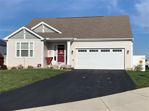 Photo of 5978 Carrbridge Court, Galloway, OH 43119 (MLS # 220041803)