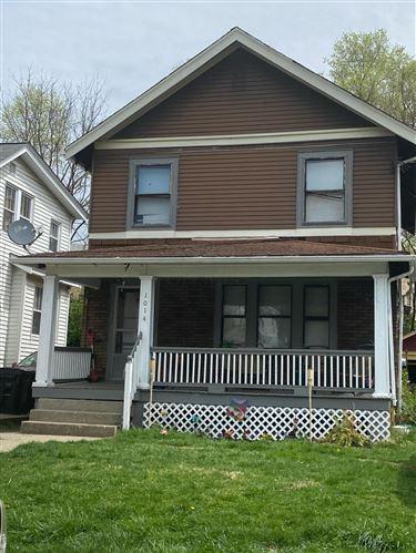 Photo of 1014 Gilsey Avenue, Cincinnati, OH 45205 (MLS # 221011803)