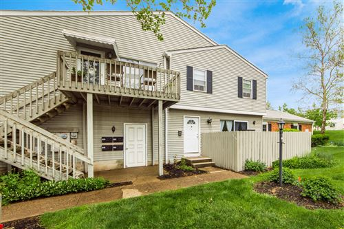 Photo of 2566 Home Acre Drive #51, Columbus, OH 43231 (MLS # 221014803)