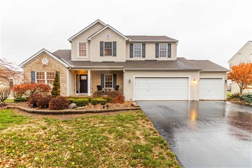 Photo of 6252 Tallowtree Drive, Hilliard, OH 43026 (MLS # 219044804)