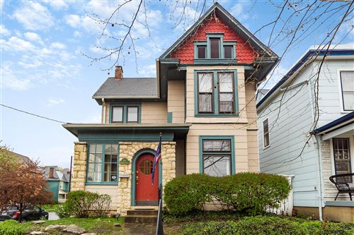 Photo of 240 W 2nd Avenue, Columbus, OH 43201 (MLS # 220011804)